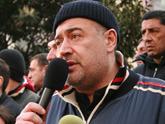 У Грузии появился шанс сломать «стену Саакашвили»