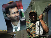 Сирия голосует за Асада