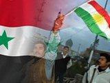 Фальшивые флаги в Сирийском Курдистане