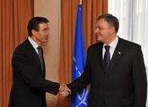 Дни НАТО вдохновят Тбилиси на подвиги