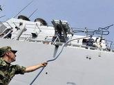 Подайте на спасение грузинских моряков