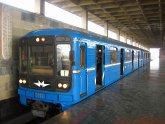 Ереванское метро: пока на рельсах