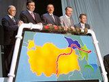 Грузинские прожектеры и кавказская конфедерация