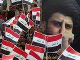 Армия Махди  против Багдада