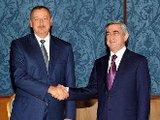 Алиев и Саргсян пойдут на принцип?