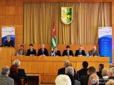 Абхазия вырабатывает стратегию развития