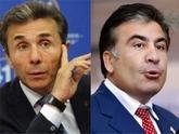 Саакашвили встретит Иванишвили за закрытыми дверями