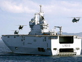 No fear of Mistral as decided