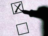არჩევნების მოლოდინში