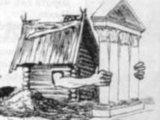 Потемкинская деревня на Кавказе