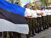 Из Тбилиси в Таллин, из Таллина - в НАТО