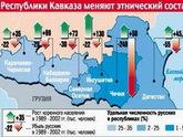 Кавказ для русских