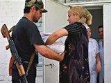 Chechnya buys up children