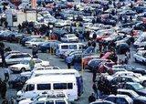 Тбилиси выезжает на автохламе