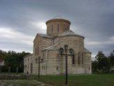 Церковные узы Сакартвело и России