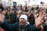 Митинги на Руставели - это судьба