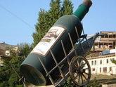 """Тбилиси приказал """"Цинандали"""" преследовать российских туристов"""