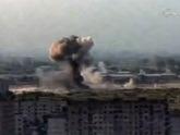 Бурджанадзе: «Гори бомбили наши»