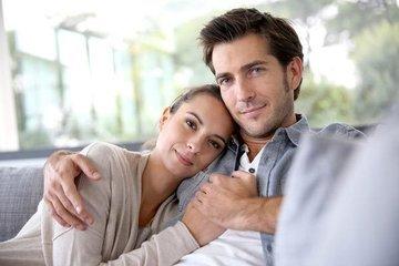 Как укрепить и улучшить отношения в паре
