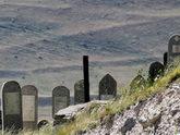 На ингушское кладбище - под стражей