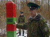 Границы Южной Осетии и Абхазии под охраной России