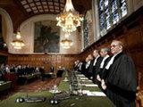 Saakashvili's case settled down in the Hague