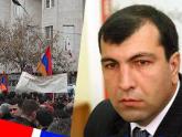 В. Чахалян: грузинские власти подвергают Джавахк репрессиям