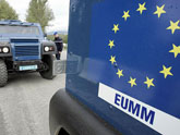 No American replacement in the EU mission in the Caucasus