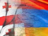 Грузинский веник для нацменьшинств