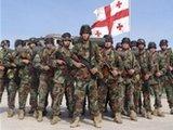 Кто травит грузинских военных?