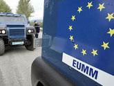 ევროკავშირის მისიაში კავკასიაში ამერიკული შევსება არ მოხდება