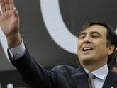 Саакашвили говорит  не дождетесь
