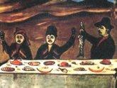 Как-то раз армянин, грузин и азербайджанец...