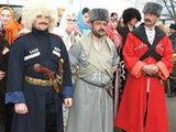 Тбилиси изводит черкесов геноцидом