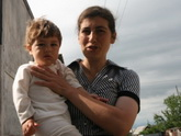 «Цивилизованный подход» к беженцам в Цхинвале и Тбилиси