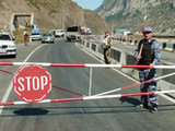 Граница грузинских страхов