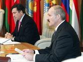 Лукашенко лишил Саакашвили праздника
