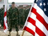 U.S. frustrating Georgia's hopes?