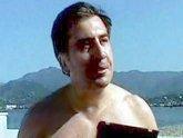 А Саакашвили-то голый!