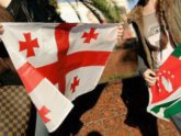 Грузия и Абхазия переходят на личности
