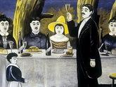 Высокое искусство грузинского тоста