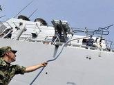 Please, donate to save Georgian sailors!