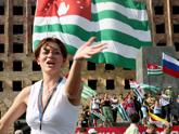 Абхазия: с чего  начинается независимость