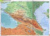 Тбилиси клеится к Северному Кавказу