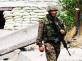 New shooting on the Georgian-Abkhazian border