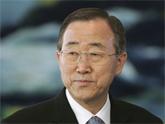 Пан Ги Мун открыл Женеве второе дыхание