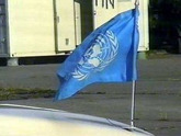 Will the elections protected by UN have the expected outcome?
