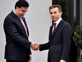 Конец света для грузинского президента