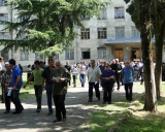Абхазия: большая политика или большая семья?