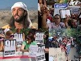 Невинность мусульман  ударит по России?